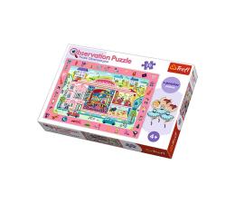 Puzzle dla dzieci Trefl Obserwacyjne - Odwiedzamy operę 70 el