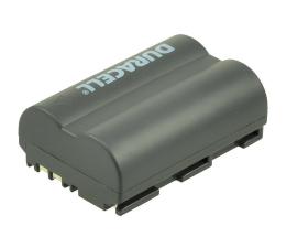 Akumulator do aparatu Duracell Zamiennik Canon BP-511