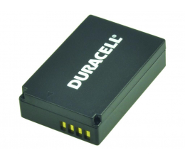 Akumulator do aparatu Duracell Zamiennik Canon LP-E12