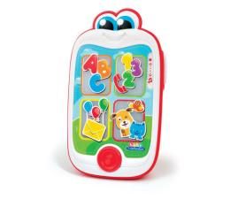Zabawka interaktywna Clementoni Smartfon dziecięcy