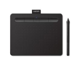 Tablet graficzny Wacom Intuos BT S Pen i Bluetooth czarny