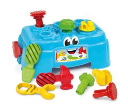 Zabawka interaktywna Clementoni Stolik małego majsterkowicza
