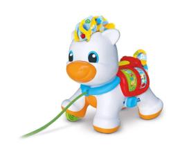 Zabawka interaktywna Clementoni Baby kucyk zawsze z tobą