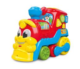 Zabawka interaktywna Clementoni Interaktywna lokomotywa