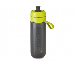 Filtracja wody Brita Fill & Go Active limonkowy