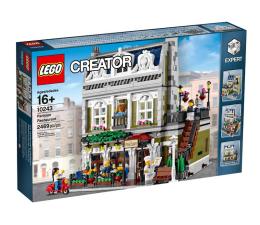Klocki LEGO® LEGO Creator Paryska restauracja