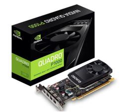 Karta graficzna NVIDIA PNY Quadro P1000 4GB GDDR5