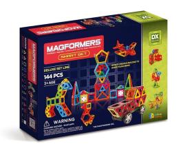 Klocki Magformers Deluxe Smart 144 el.