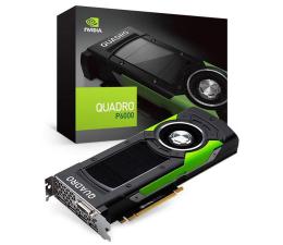 Karta graficzna NVIDIA PNY Quadro P6000 24GB GDDR5X