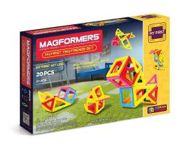 Klocki Magformers My First Tiny Friends zestaw 20 el.