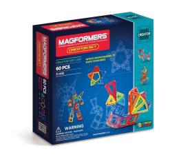 Klocki Magformers Creator 60 el.
