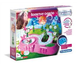Zabawka edukacyjna Clementoni Sekretny Ogród