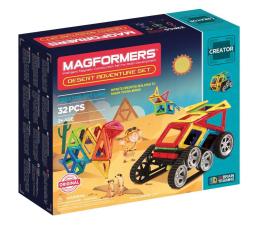Klocki Magformers Creator Adventure Desert 32 el.