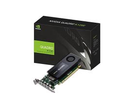 Karta graficzna NVIDIA PNY Quadro K1200 DVI 4GB GDDR5