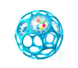 Zabawka dla małych dzieci Dumel Oball Kuleczki Jasnoniebieski 11483