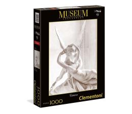 Puzzle 500 - 1000 elementów Clementoni Puzzle Museum Amore e Psiche