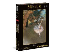 Puzzle 500 - 1000 elementów Clementoni Puzzle Museum L'etoile