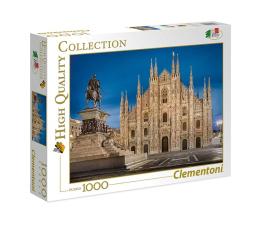 Puzzle 500 - 1000 elementów Clementoni Puzzle HQ Milan