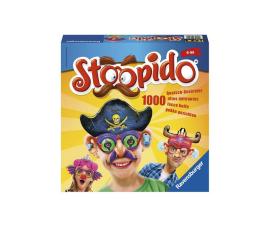 Gra dla małych dzieci Ravensburger Stoopido