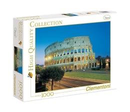 Puzzle 500 - 1000 elementów Clementoni Puzzle HQ Roma - Colosseo