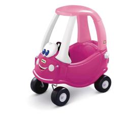 Jeździk/chodzik dla dziecka Little Tikes Jeździk Cozy Coupe Różowy
