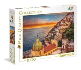 Puzzle 500 - 1000 elementów Clementoni Puzzle HQ Positano