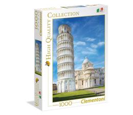 Puzzle 500 - 1000 elementów Clementoni Puzzle HQ Pisa