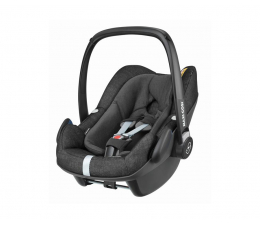 Fotelik 0-13 kg Maxi Cosi Pebble Plus Nomad Black
