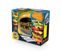Gra zręcznościowa Goliath Burger Party