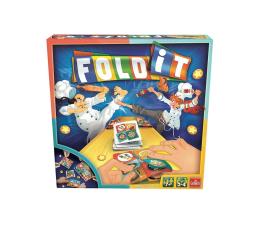 Gra zręcznościowa Goliath Fold It