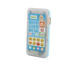 Zabawka dla małych dzieci Fisher-Price Uczący smartfonik Szczeniaczka