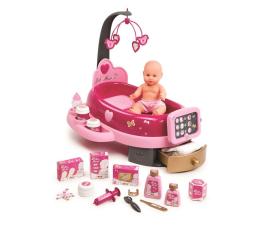 Lalka i akcesoria Smoby Baby Nurse Elektroniczna opiekunka