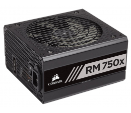 Zasilacz do komputera Corsair RMx 750W 80 Plus Gold