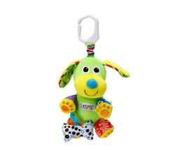 Zabawka dla małych dzieci TOMY Lamaze Zawieszka Piszczący szczeniaczek