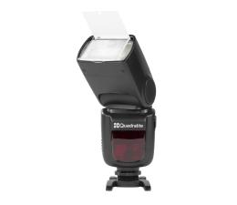 Lampa błyskowa Quadralite Stroboss 60 evo Kit do FujiFilm