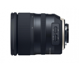 Obiektyw zmiennoogniskowy Tamron 24-70mm F2.8 VC USD G2 Nikon