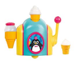 Zabawka do kąpieli TOMY Toomies Fabryka lodów z piany do kąpieli