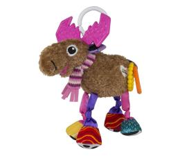 Zabawka dla małych dzieci TOMY Lamaze Pani Łoś