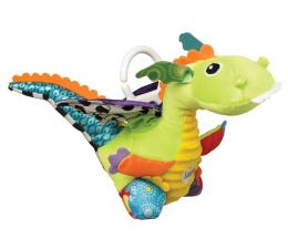 Zabawka dla małych dzieci TOMY Lamaze latający smok Feliks