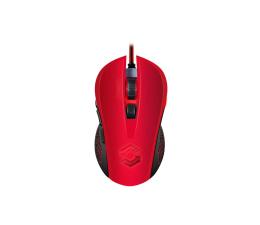 Myszka przewodowa SpeedLink TORN (Czarno-Czerwona)
