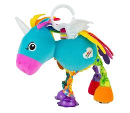 Zabawka dla małych dzieci TOMY Lamaze kolorowy magiczny Pegaz