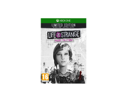 Gra na Xbox One Square Enix LIFE IS STRANGE BEFORE THE STORM LT. EDITION