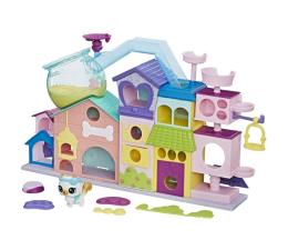 Figurka Littlest Pet Shop Apartament Zwierzaków