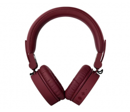 Słuchawki bezprzewodowe Fresh N Rebel Caps Wireless Ruby