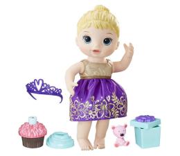 Lalka i akcesoria Baby Alive Urodzinowa lala