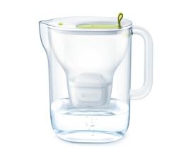 Filtracja wody Brita Style XL limonkowy