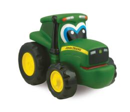 Zabawka dla małych dzieci TOMY John Deere Traktor Naciśnij i Jedź