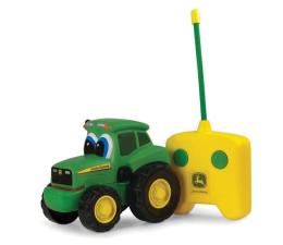 Zabawka zdalnie sterowana TOMY John Deere Traktor Baby na Radio
