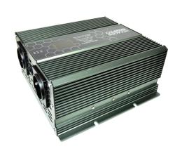 Przetwornica samochodowa VOLT Przetwornica mikroprocesorowa 2000 VA/ 1000W 12V