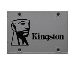 "Dysk SSD  Kingston 120GB 2,5"" SATA SSD UV500"